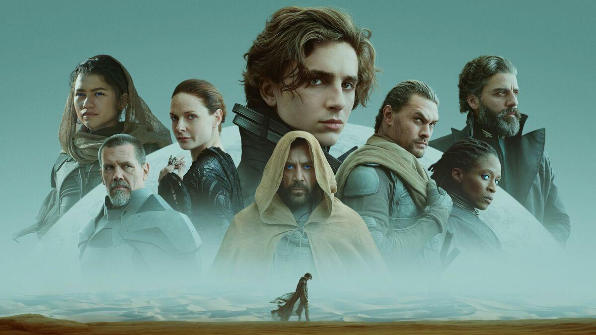 """""""Dune"""" – Große Bilder, kleine Menschen"""